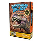 Discover with Dr. Cool Dinosaur Dig Science Kitby Discover with Dr. Cool