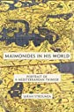 Maimonides in his world : portrait of a Mediterranean thinker