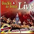 Live; unsere gr��ten Hits; incl. neuer Titel; 30 Titel; incl. Ku Ku Jodel