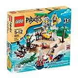 LEGO Pirates Loot Island ~ LEGO