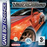 Need for Speed Underground (GBA)