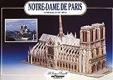 echange, troc Bernadette Roberjot, Alain de Bussac, Mariecke de Bussac - Notre-Dame de Paris, numéro 4