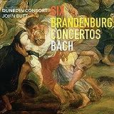 Six Brandenburg Concertos