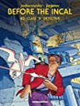 """Before The Incal #2 : Class """"R"""" Detec..."""