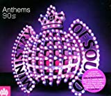 Various Artists Anthems 90s
