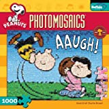 Buffalo Games Peanuts Photomosaic: Good Grief Charlie Brown