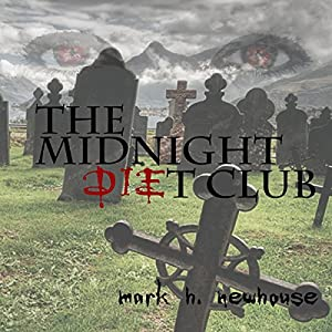 The Midnight Diet Club Audiobook