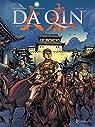 Da Qin, tome 2 : Le voyage vers l'est