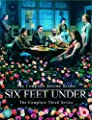 Six Feet Under: Complete HBO Season 3 [DVD] [2005]