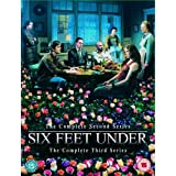 Six Feet Under - Season 3 [UK Import]