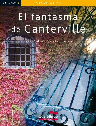 Oscar Wilde - El fantasma de Canterville (Kalafat) (Catalan Edition)