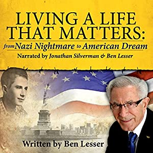 Living a Life that Matters Audiobook