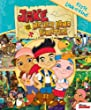 My First Look and Find: Jake and the Neverland Pirates