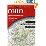 Ohio Atlas & Gazetteer