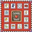 School Years Memory Keeper