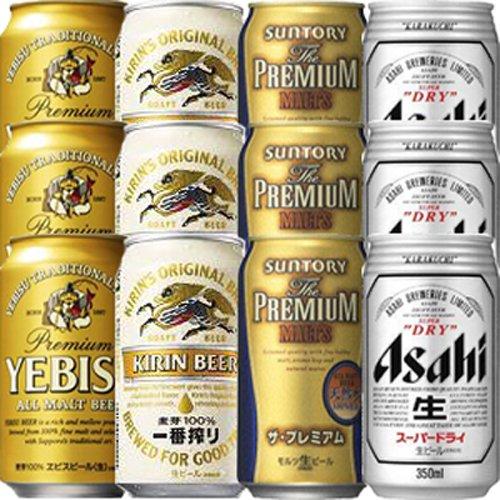 ビールは税金が高い