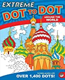 img - for Extreme Dot to Dot: All Around the World book / textbook / text book