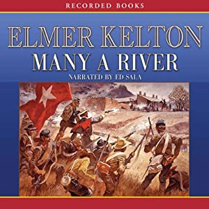 Many a River Audiobook