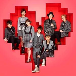 AAA Love PV動画のサムネイル画像