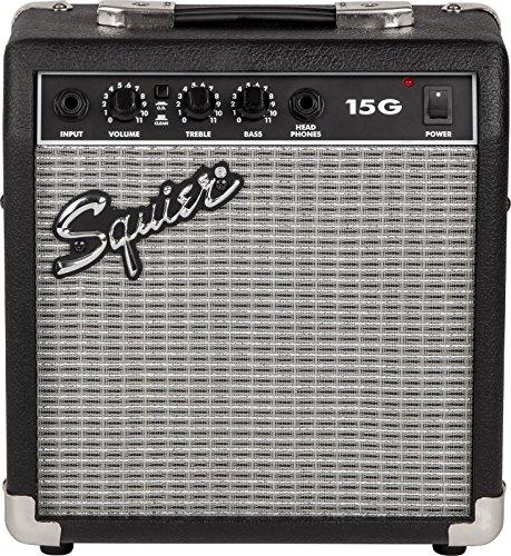 Fender 238-8015-010 Guitar Combo Amplifier
