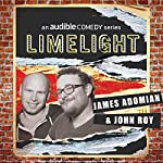 Ep. 21: Just Words With James Adomian and John Roy | James Adomian,John Roy,Sally Brooks,Andrew Evans,Nore Davis,Brian Simpson