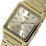 カシオ CASIO クオーツ メンズ 腕時計 MTP-V007G-9E シャンパンゴールド[並行輸入品]