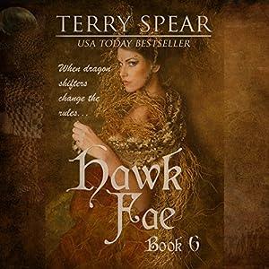 Hawk Fae Audiobook
