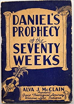 a prophecy of seventy sevens ccappama The prophecy of seventy weeks is a prophecy given to daniel by the angel gabriel in response to daniel praying for god to act on behalf of his people and city (ie jerusalem) the prophecy has proved notoriously difficult for readers, despite it having been the subject of intense exegetical activity since the second.