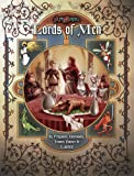 img - for Lords of Men (Ars Magica Fantasy Roleplaying) book / textbook / text book