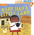 Indestructibles: Mary Had a Little Lamb