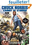 Chuck Norris Cannot Be Stopped: 400 A...