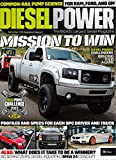 Diesel Power - Magazine Subscription from Magazineline (Save 72%)