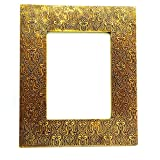 Shivay Arts Brass Photo Frame - B00Y29D7D2
