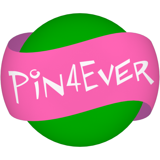 Pin4Ever Pinterest Backup