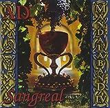 AD - Sangreal by Mandalaband (2011-06-28)