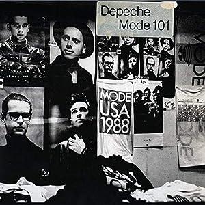 - Depeche Mode - 101 - Mute - INT 892.650, Mute - CD Stumm 101, Mute - CDStumm 101 - Amazon.com ...