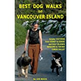 Best Dog Walks on Vancouver Islandby Leo Buijs