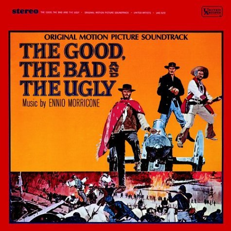 Ennio Morricone - Good, The Bad & The Ugly, The - Zortam Music