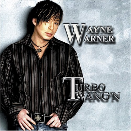 Wayne Warner-Turbo Twangn-CD-FLAC-2006-JLM Download