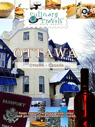 Culinary Travels - Ottawa