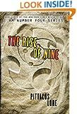 The Rise of Nine (Lorien Legacies, Book 3)