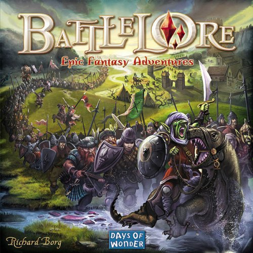Buy BattleLore