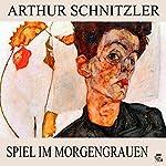 Spiel im Morgengrauen   Arthur Schnitzler