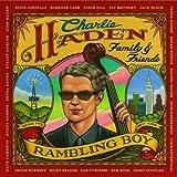 Rambling Boy ~ Charlie Haden
