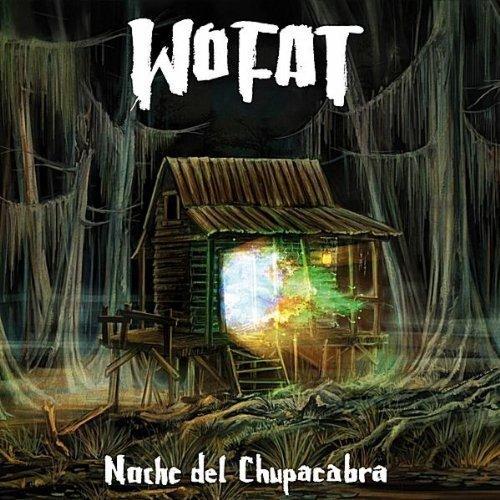 Noche Del Chupacabra by CD Baby