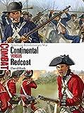 Continental vs Redcoat: American Revolutionary War (Combat)