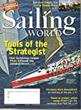 img - for Sailing World Magazine, June 2005 book / textbook / text book