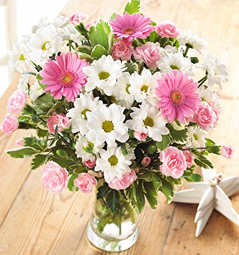 Deluxe Mothers Day Flower Bouquet