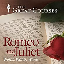 Romeo and Juliet: Words, Words, Words Miscellaneous Auteur(s) : Marc C. Conner Narrateur(s) : Marc C. Conner