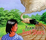 img - for Kookum's Red Shoes book / textbook / text book